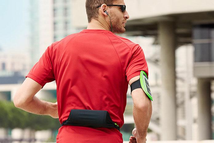Pas biodrowy dla biegacza – rodzaje, zalety, możliwości…