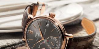 Wszystko o męskich zegarkach