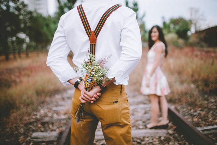 Gdzie szukać miłości na wiosnę?
