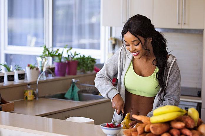 Z czym wiąże się zdrowy tryb życia