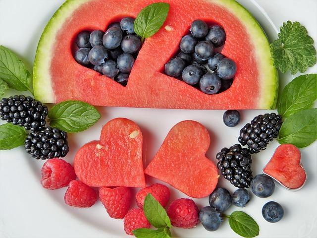 Dieta chroniąca przed drożdżycą
