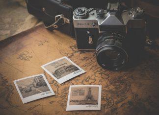 Wybieramy się za granicę.