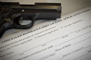 Czy broń czarnoprochowa jest niezbędna?