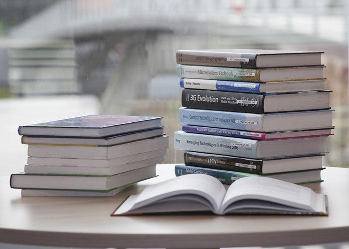 Książki o Warszawie