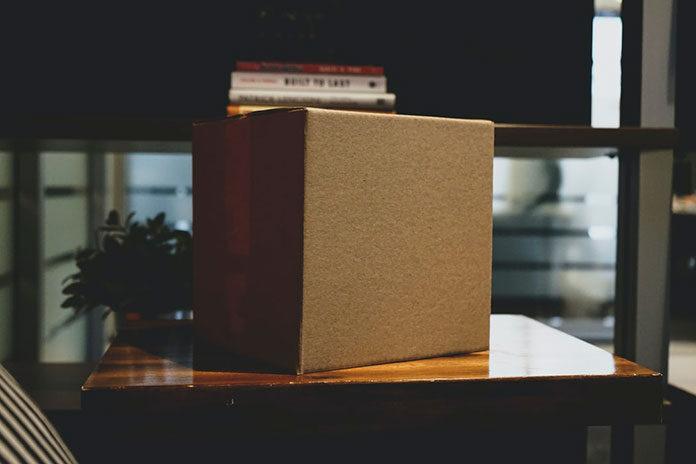 Wysyłanie dużych i ciężkich paczek
