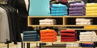 zakupy męskiej odzieży online