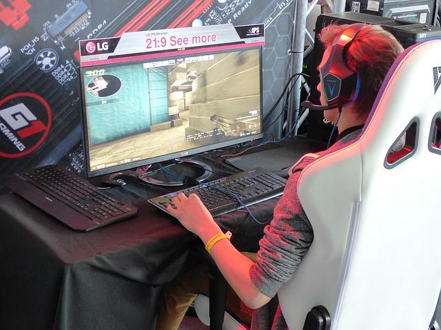 Uzależnienie od gier komputerowych może dotknąć każdego