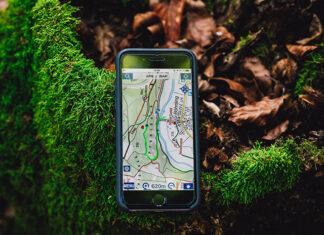 GPS online